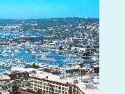 Holiday Inn San Diego Bayside Hotel - USA