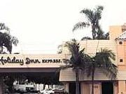 Holiday Inn Express La Jolla, CA - USA