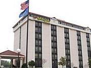 Holiday Inn Express San Antonio - Arpt, TX - USA
