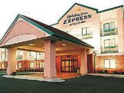 Holiday Inn Express Hotel & Suites Savannah-Conf Center @ I-95 - USA