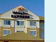 Holiday Inn Express Hotel & Suites St. Croix Valley