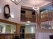 Holiday Inn Express Hotel & Suites Scottsburg - USA