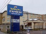 Holiday Inn Express Hotel & Suites Seattle (Northgate Mall Area) - USA