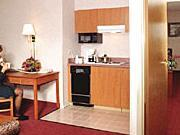 Holiday Inn Express Hotel & Suites Seattle-Sea-Tac Airport - USA