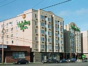 Holiday Inn Seattle Hotel - USA