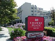 Crowne Plaza San Francisco / Peninsula - AP