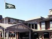 Holiday Inn San Francisco Hotel at Fisherman's Wharf - California CA - USA