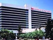 Crowne Plaza San Jose Hotel - Silicon Valley, Milpitas, California CA - USA