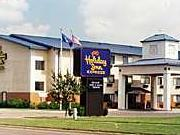 Holiday Inn Express Shakopee, MN - USA