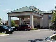 Holiday Inn Express Hotel & Suites Spring Lake-Ft. Bragg/Pope Afb