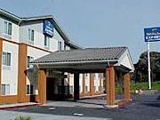 Holiday Inn Express Hotel & Suites East Bay Area-San Pablo - USA