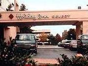 Holiday Inn Select St. Louis - Dwtn / Conv Ctr, MO - USA