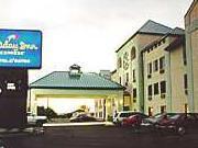 Holiday Inn Express Hotel & Suites Fenton (I-44) - USA