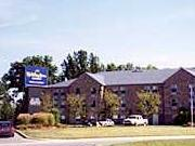 Holiday Inn Express Hotel & Suites Sunbury-Columbus Area - USA