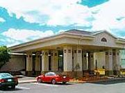 Holiday Inn Syracuse - I - 90, Exit 35, NY - USA