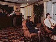 Holiday Inn Syracuse Farrell Rd. & I - 90 - USA
