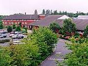 Holiday Inn Telford / Ironbridge