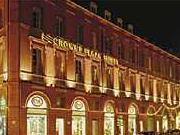 Crowne Plaza Toulouse - France
