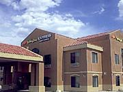 Holiday Inn Express Hotel & Suites Twenty Nine Palms