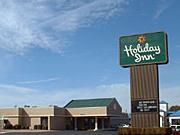 Holiday Inn Troy, AL