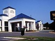 Holiday Inn Express Troy, AL