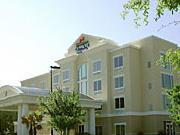 Holiday Inn Express Hotel & Suites Tampa-I-75 @ Bruce B. Downs - USA