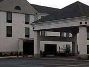 Holiday Inn Express Hotel & Suites Troy - USA