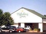 Holiday Inn Tulsa Intrn'l Airport I - 244, O - USA