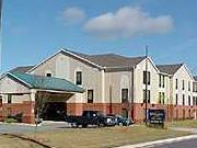 Holiday Inn Express Hotel & Suites Trussville