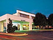Holiday Inn Quincy, IL