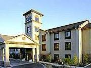 Holiday Inn Express Hotel & Suites Vancouver-N (Salmon Creek) - USA