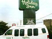 Holiday Inn Wash College Pk Hotel