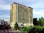 Holiday Inn Rosslyn at Key Bridge Hotel
