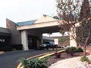 Holiday Inn Washington - Meadow Lands, PA - USA