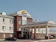 Holiday Inn Express Hotel & Suites Woodhaven - USA