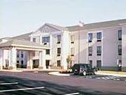 Holiday Inn Express Hotel & Suites Mt. Holly-Nj Tnpk Exit 5 - USA
