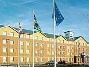 Holiday Inn Express Stoke - On - Trent