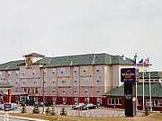 Holiday Inn Express Hotel & Suites Edmonton-At The Mall - Canada
