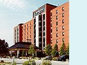 Holiday Inn Select Windsor (Ambassador Bridge) ON