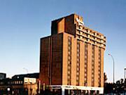 Holiday Inn Winnipeg - Airport West, MB - Canada