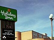 Holiday Inn Winnipeg - Fort Richmond (Hwy 75 - Canada