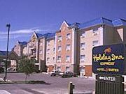 Holiday Inn Express Hotel & Suites Calgary-South - Canada
