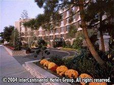 JFK Plaza Hotel - USA