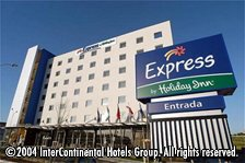 Holiday Inn Express Hotels - Lisbon-Oeiras