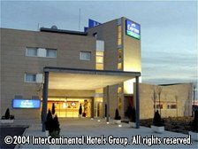 Holiday Inn Express Hotels - Madrid-Rivas - Spain