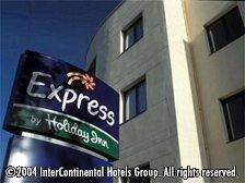 Holiday Inn Express Hotels - Madrid-S.Sebastian D/L Reyes - Spain