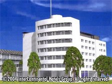 Holiday Inn Express Hotels - Munich-Messe - Germany