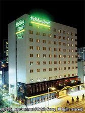 Holiday Inn Hotels - Seongbuk - South Korea
