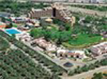 InterContinental Al Ain Resort