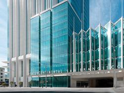 Intercontinental San Francisco - USA